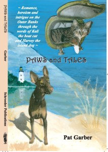 Paws and Tales 506366 - cover only copy