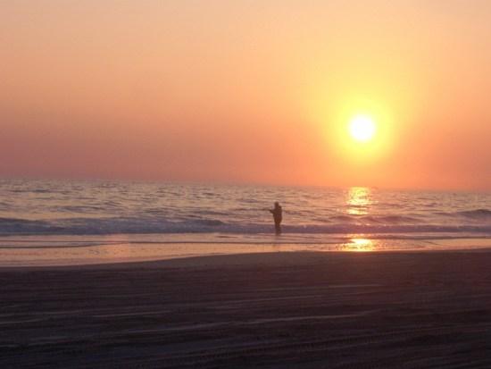 Early Morn Fisherman_sm NPS