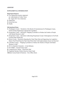 Hyde commish agenda Sept. 8, page 3.