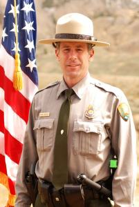 New Chief Ranger Daniel 'Boone' Vandurza joins the Outer Banks Group.