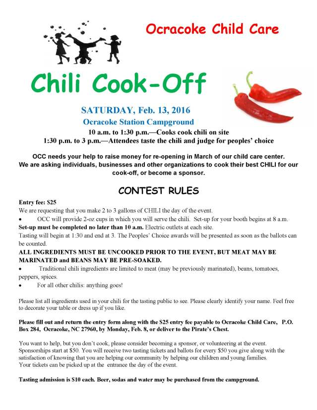 Chili Cook-off rules entry form_Page_1