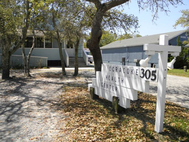 Ocracoke Health Center