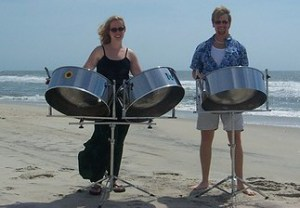 Paulson and Smith steel drums
