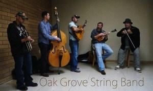 Oak Grove String Band