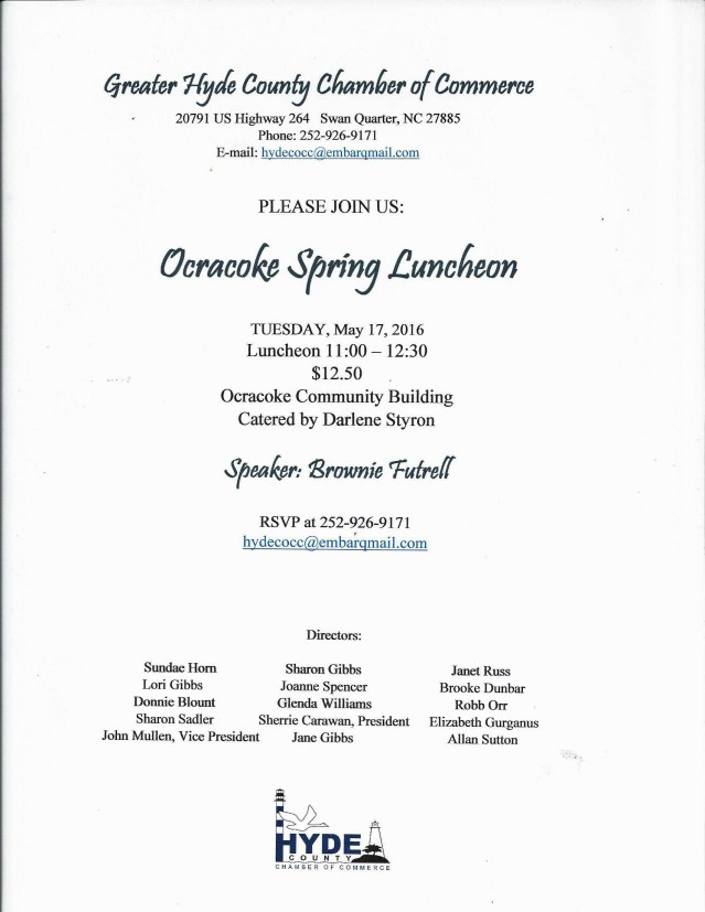 spring luncheon 16