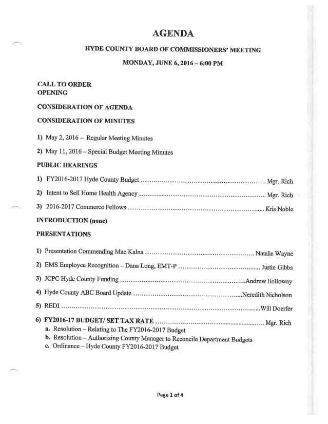 June 6, 2016 Agenda Hyde Co_Page_1