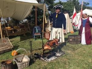 Blackbeards Pirate Jamboree Ocracoke NC 2017