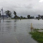 Hyde County flooding
