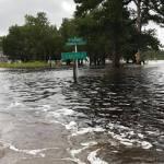 Sladesville flood