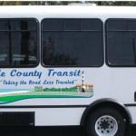 Hyde transit logo