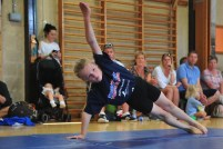 Image: Gymnastics - PHOTO: Tom Sandberg/PPAUK