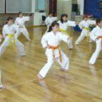 Image: Okehampton Kempo Karate