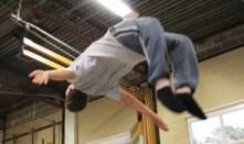 Image: Free-G freestyle gymnastics
