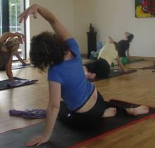 Image: Pilates
