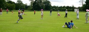 Image: rounders competition