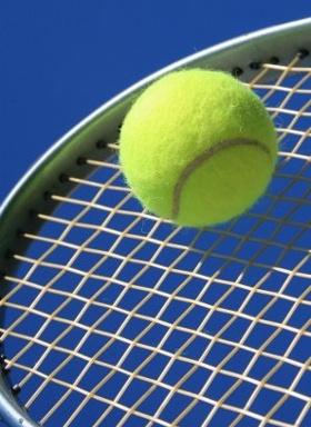 Image: Tennis