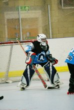 Alex Cole - Inline Hockey