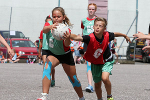 Ball Games (image: PPA-UK, 2017