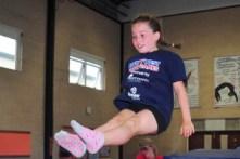 Image: Junior Trampolining (image: PPA-UK)