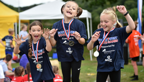 SWYG winners - Photo: PPA-UK
