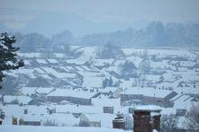 Snow - Devon_live