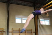 Image: Gym and Trampolining