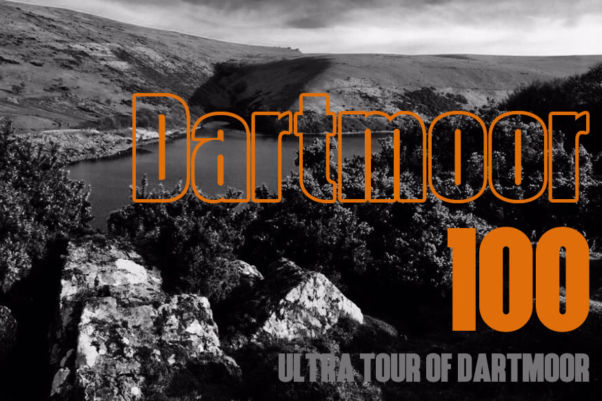 Image: Dartmoor 100 and 50 Endurance races