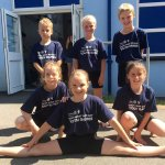 Team West Devon Gymnastics 2018