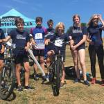 Team West Devon Triathlon 2018