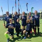 Team West Devon Boys hockey2018