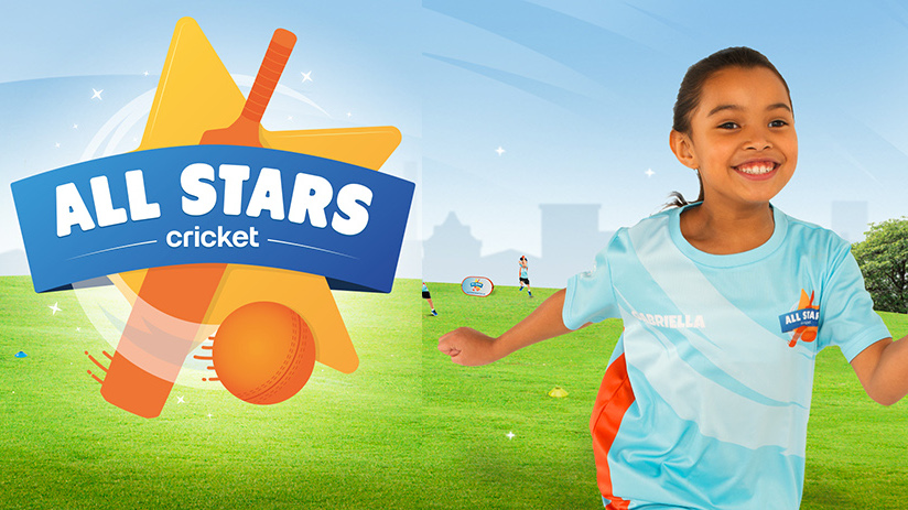 Image: All Stars Cricket