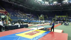Image: Imogen DMT NDP Finals somersault