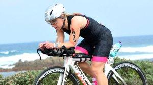 Hanna Worth - Triathlon