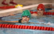 Image: Swimming Gala - image: PPA-UK