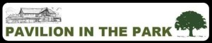 Image: Pavilion in the Park logo