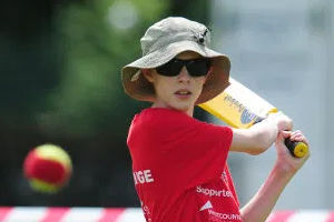 Cricket Camp