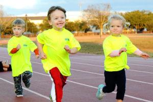 Mini athletics