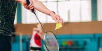 Pay and Play Badminton Returns