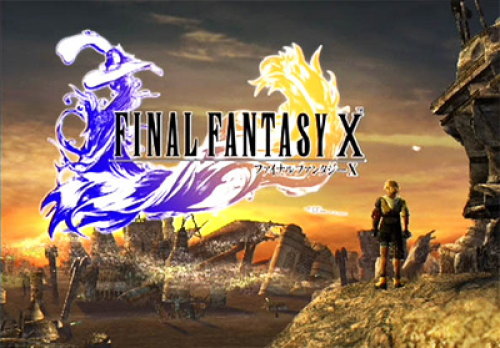 Game Final Fantasy X PlayStation 2 2001 Square OC ReMix