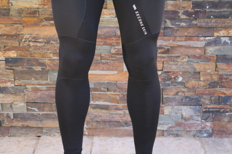 second skin compression pants