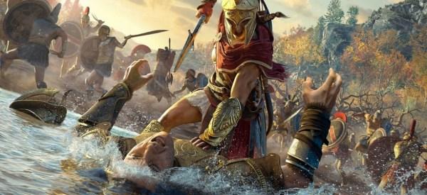 Recenzja Assassin's Creed Odyssey - to nowa złota era dla ...