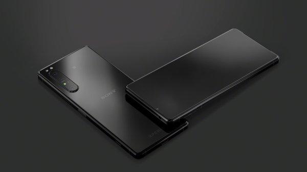 Xperia 1 II i Xperia 10 II - nowe smartfony Sony, czyli 5G ...