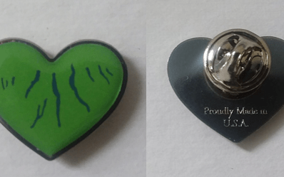 New GHoFLX Pins Made in USA!!!
