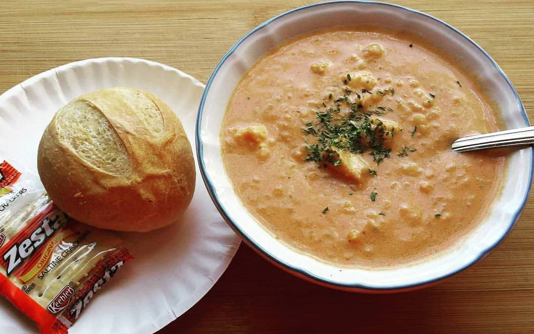 Soup Saturday List for November