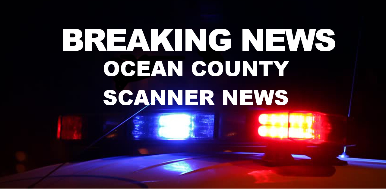 Point Pleasant Beach Police: