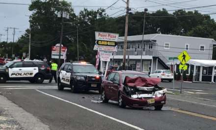 Point Pleasant: MVA Bridge Ave