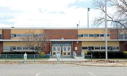 Brick: Mold Found In Second Public School