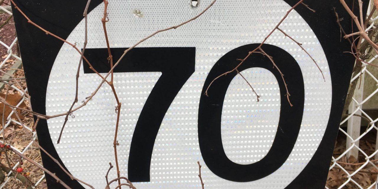 MANCHESTER: NJ 70- MVA