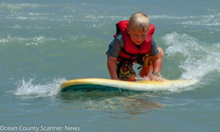POAC: Making a Difference in NJ – Seaside Surfing