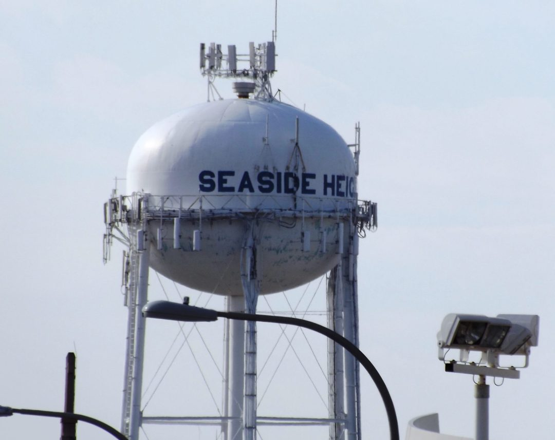 SeasideWaterTower